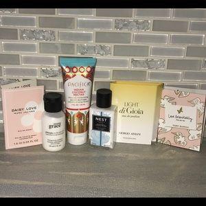 🆕 6 Piece Skin Care Fragrance Bundle 💗